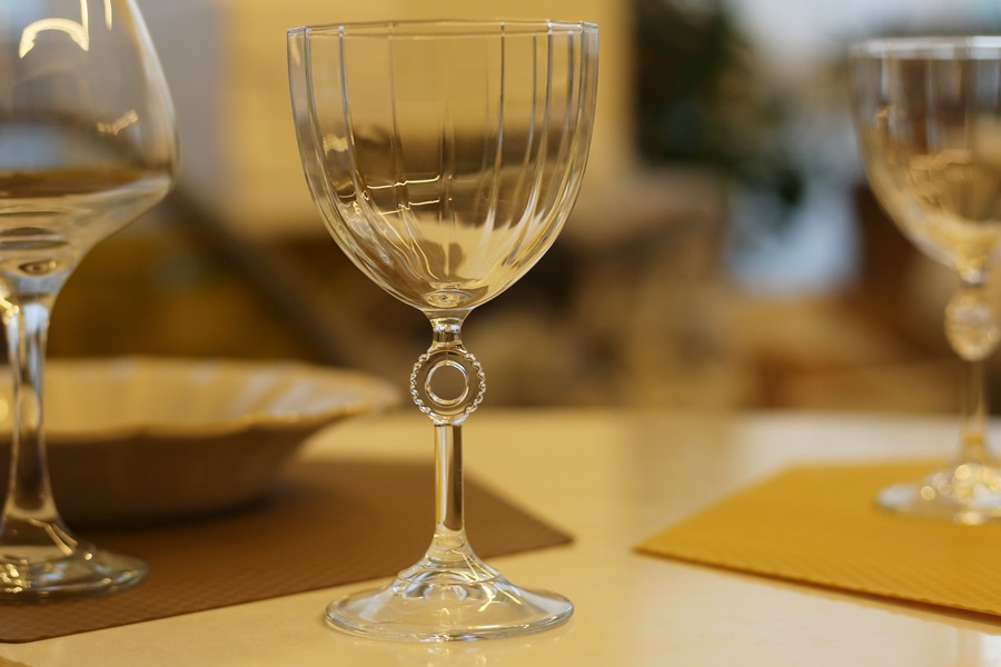 Amore Wine Glass 280ml 1p