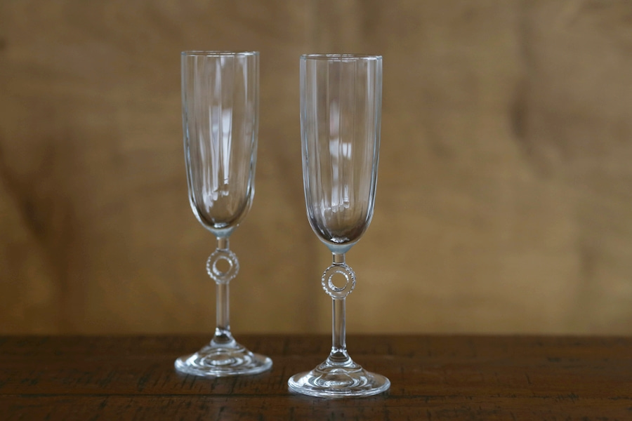 Amore Champagne Glass 150ml 1p
